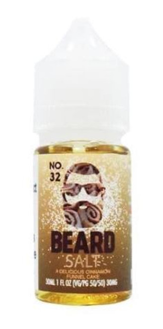 Beard Salts 30mL