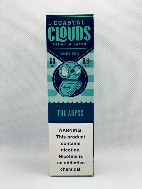Coastal Clouds Deep Sea Collection 60mL