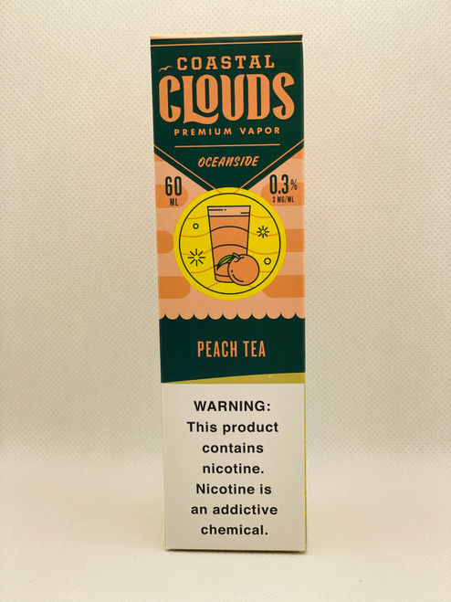 Coastal Clouds Oceanside Collection 60mL