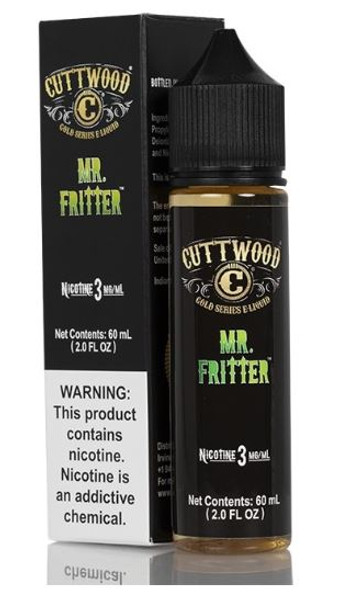 Cuttwood Collection 60mL