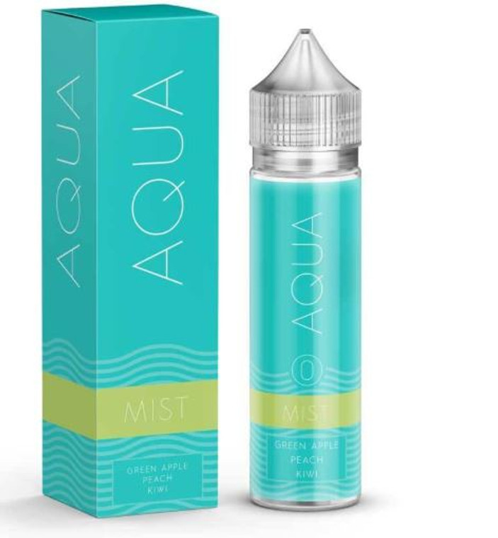Aqua ejuice 3mg, 60 mL