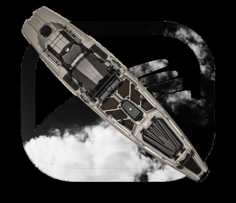 SS127 Kayak '21