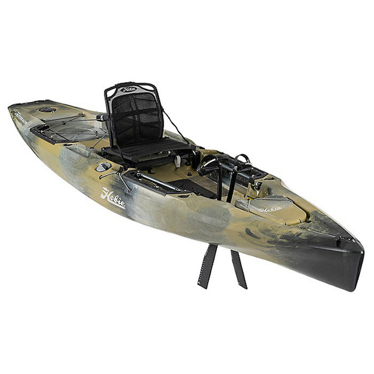 Outback Kayak '21