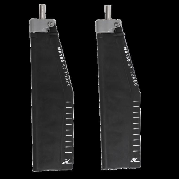 Hobie MD180 V2 Boom-Mast Turbo Fin Kit