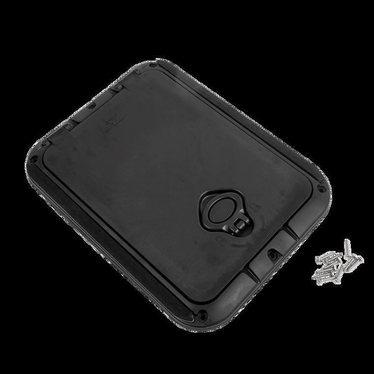 Hobie Hatch Kit Vertical Black