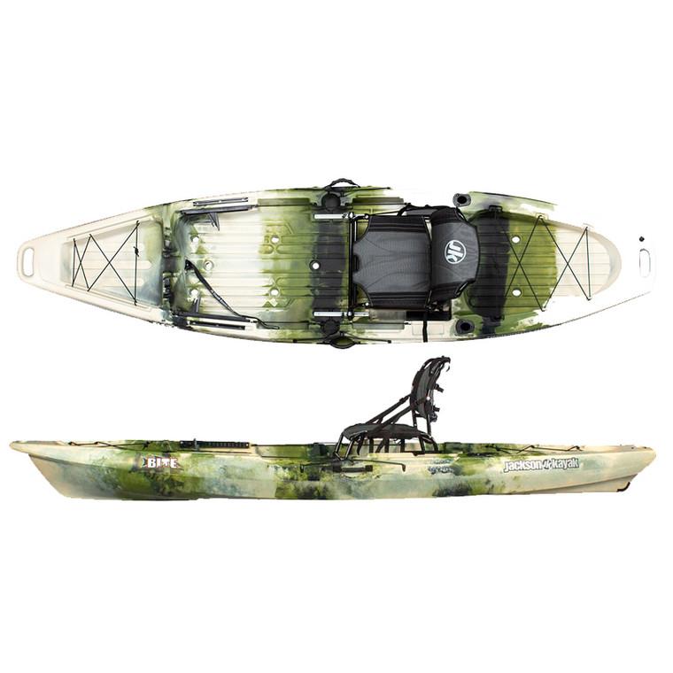 Bite Angler Kayak '21
