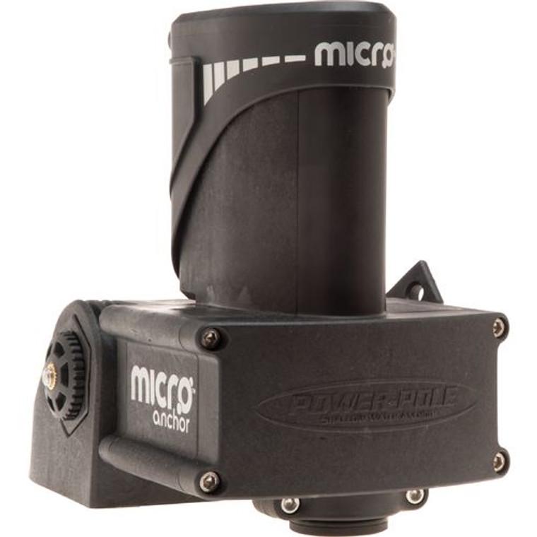Power Pole Micro Anchor Drive Unit