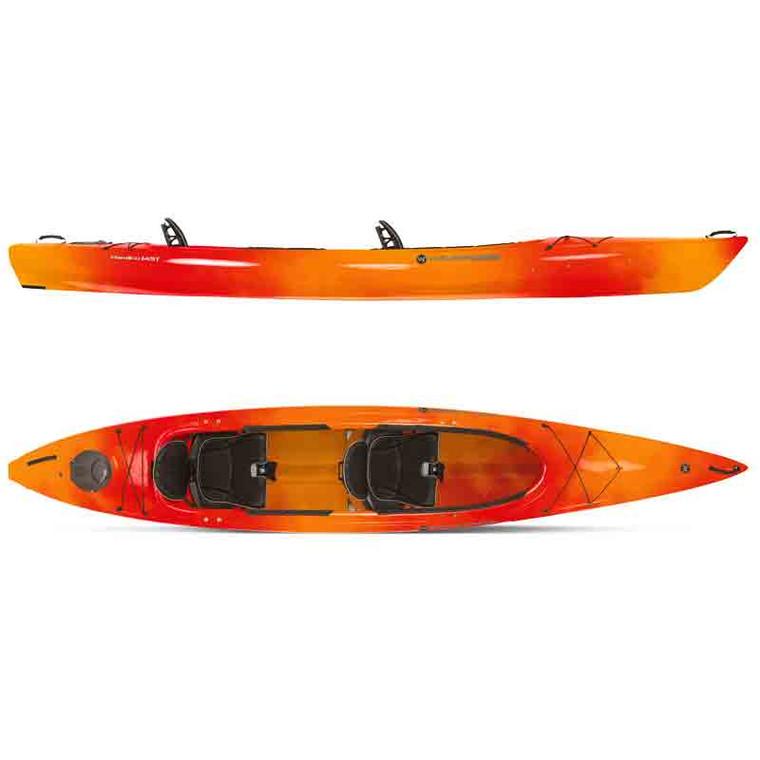 Pamlico 145 Tandem Kayak '21
