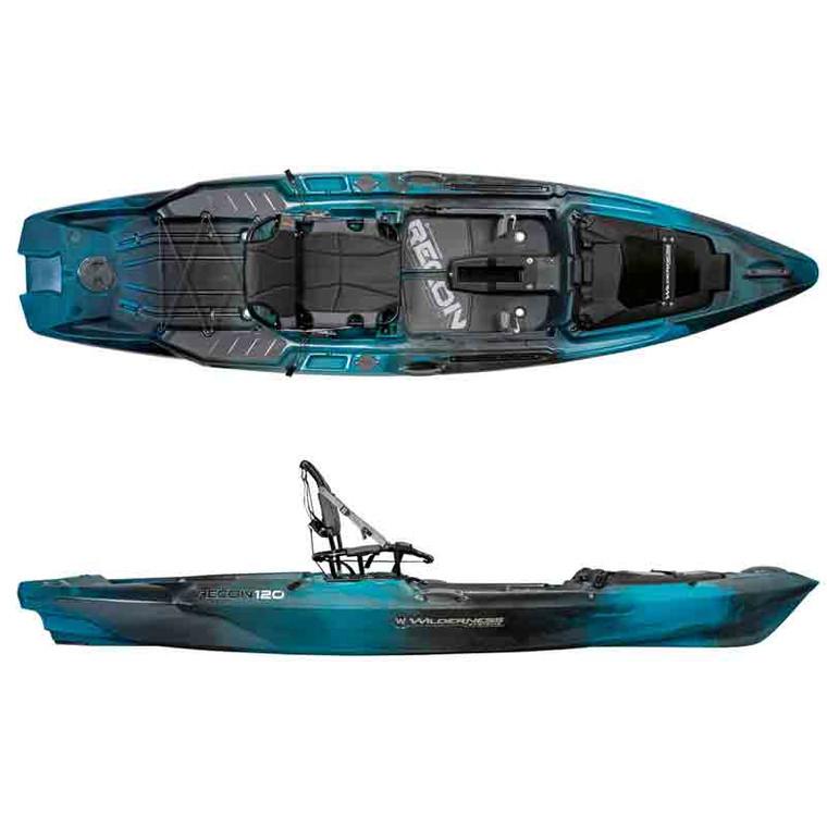 Recon 120 Kayak '21