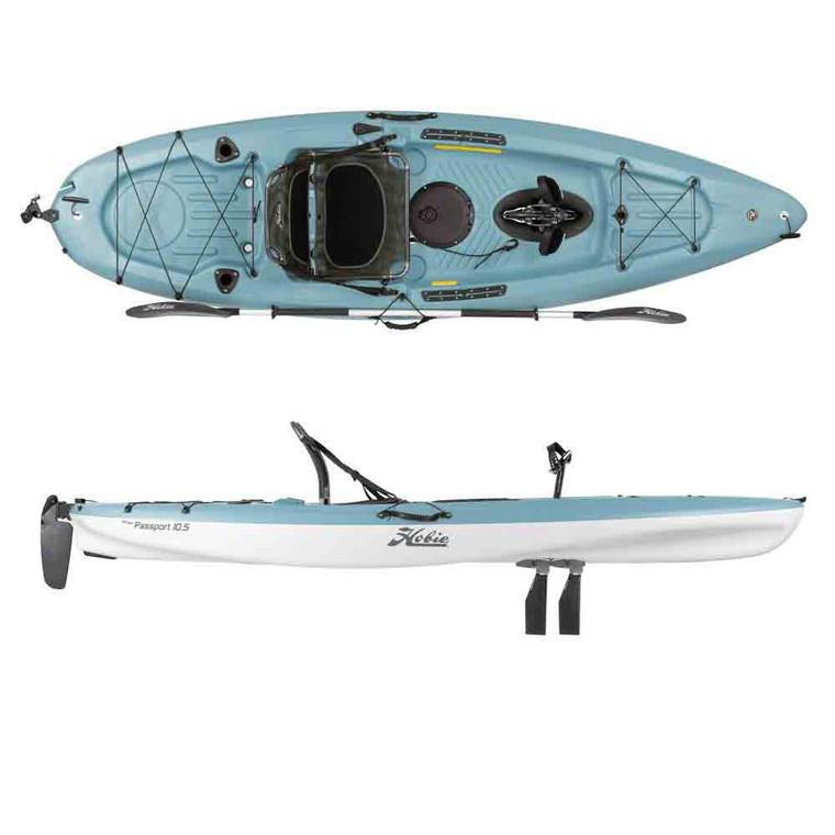 Passport Kayak 10.5 '21