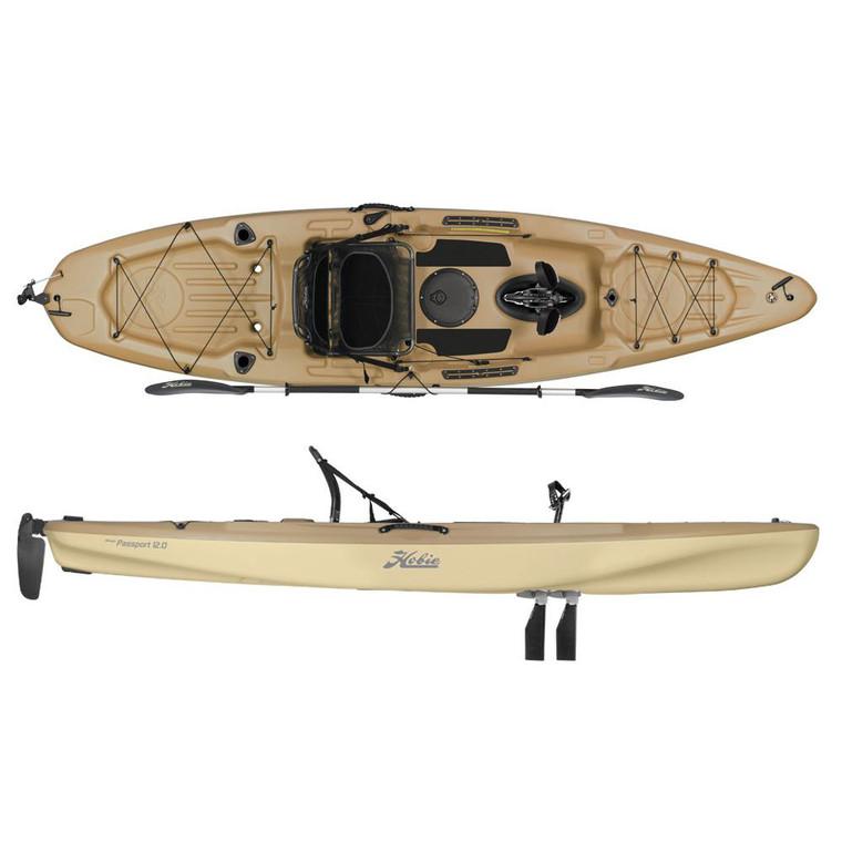 Passport Kayak 12 '21