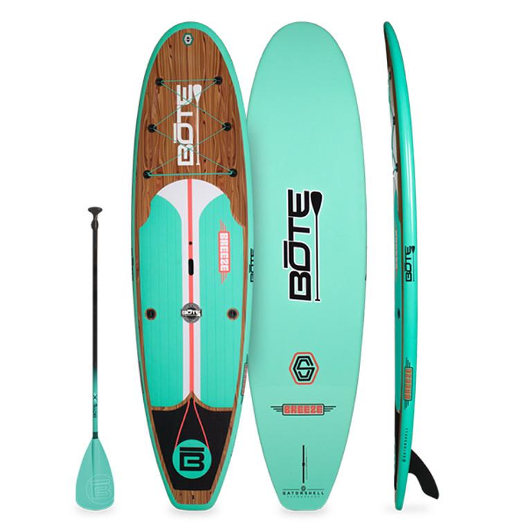 Bote Breeze Paddle Board