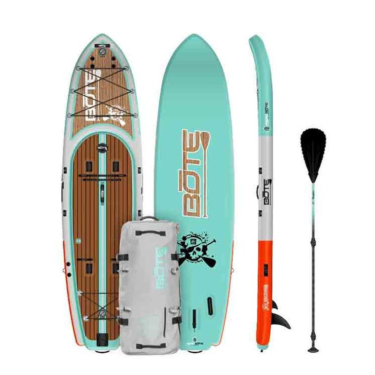 Rackham Aero Inflatable Paddleboard
