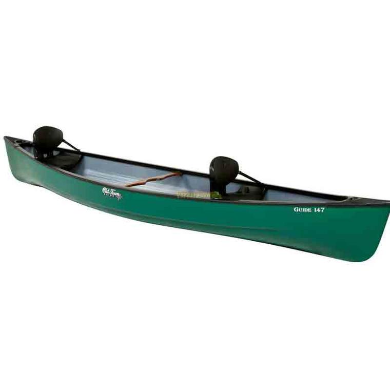 Guide 147 Canoe '21