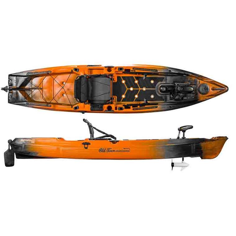 Sportsman Autopilot 136 Kayak  '21