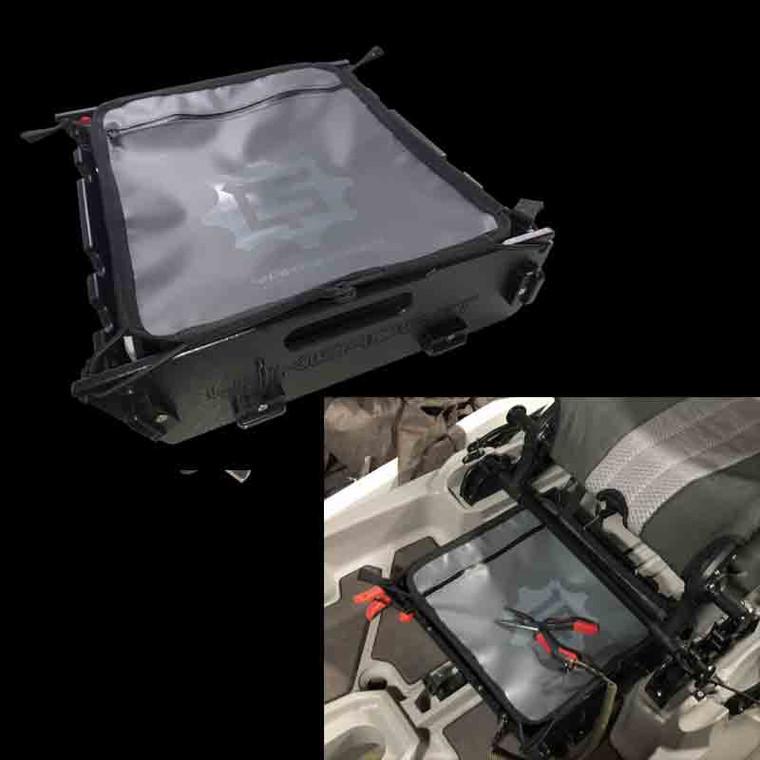 Low Pro Seat Tray Nucanoe/Bonafide