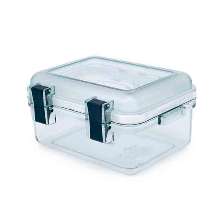 Lexan Gear Box