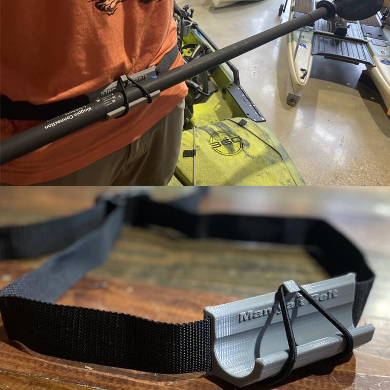 Sight Fishing Belt