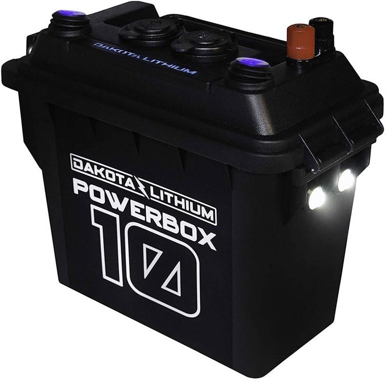 Dakota Lithium Powerbox