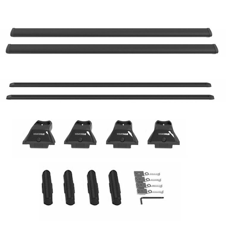HardTop SL Track Kit