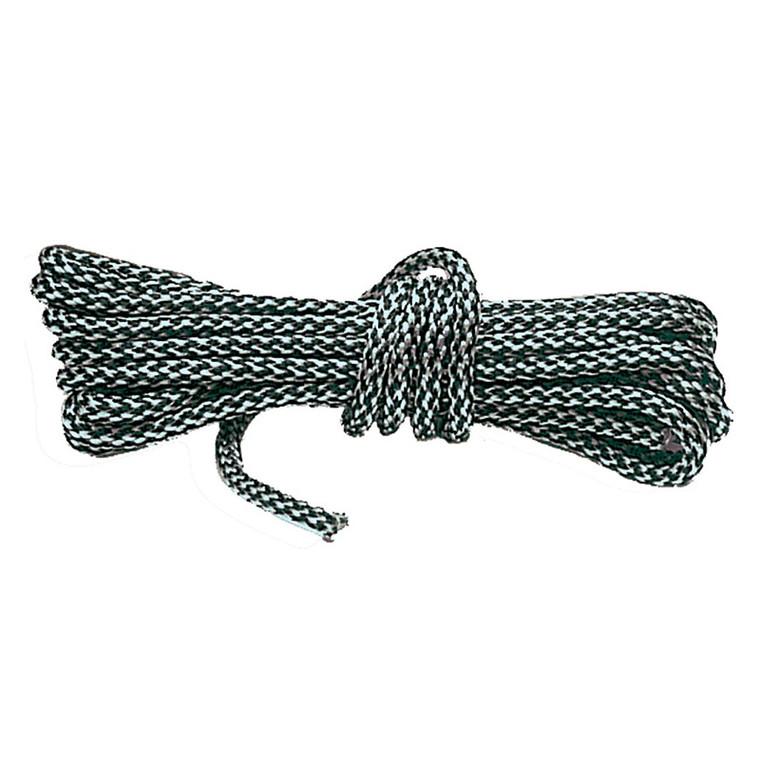 Diamond Braided 15' Rope Coil