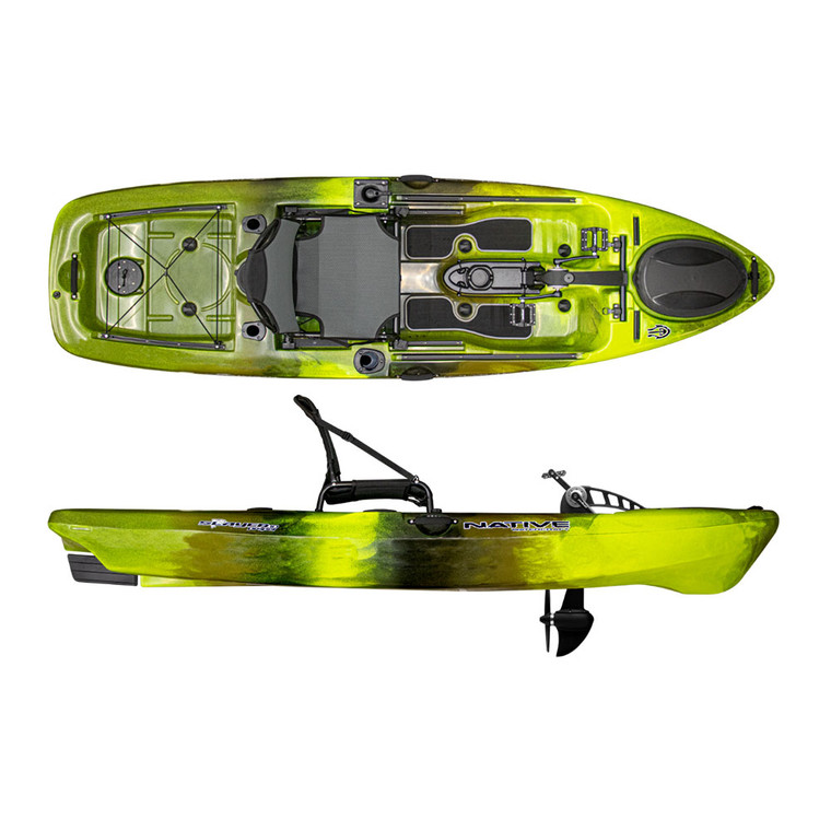 Slayer Propel 10 Kayak '21