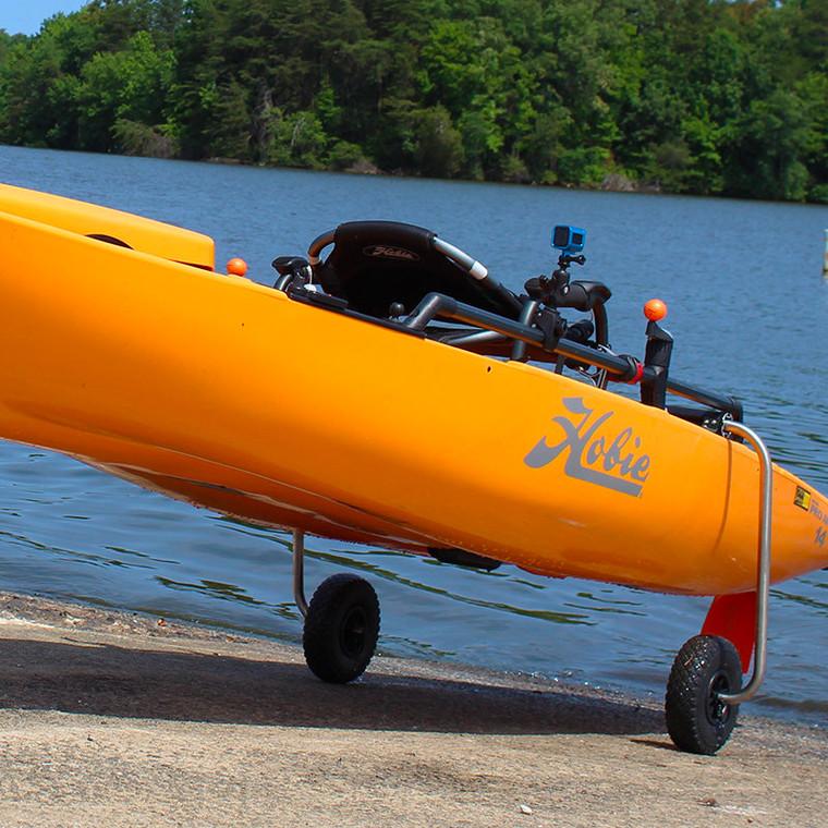 Groovy Landing Gear - For Hobie Pro Angler