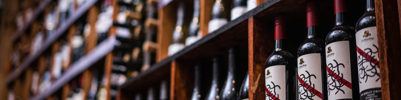 Most Popular Wines of 2019