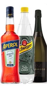 Ultimate Aperol Kit