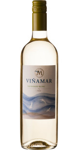 Sauvignon Blanc 2018, Viñamar, Casablanca Valley, Chile
