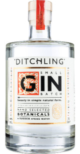 Dry Sussex Gin, Ditchling Spirits