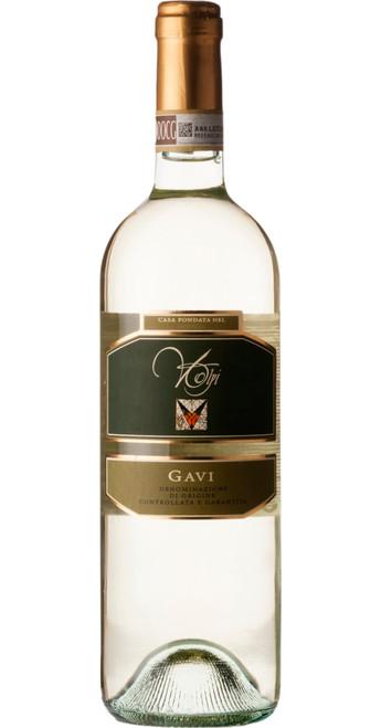 Gavi DOCG 2019, Volpi