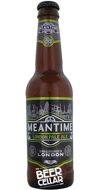 London Easter Express Pack of 24 Meantime London Pale Ale