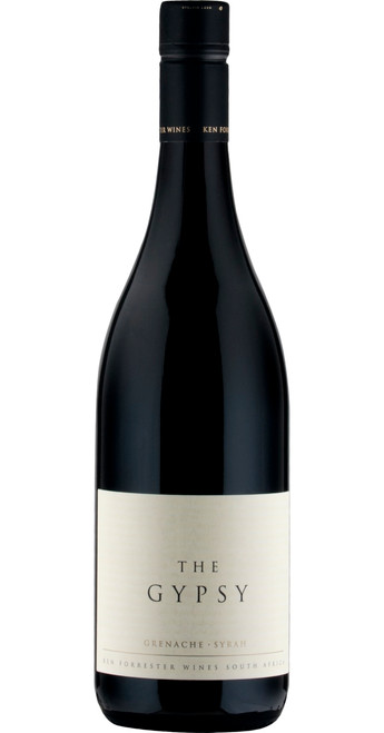 The Gypsy, Ken Forrester Wines 2015, Western Cape, South Africa