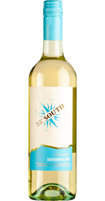 Sauvignon Blanc 2018, 35 South, Central Valley, Chile