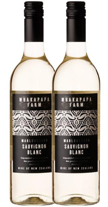 Urban Express Whakapapa Farm Sauvignon Blanc 12 Bottle Case 2018