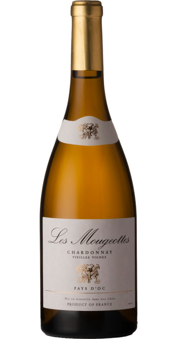 Chardonnay 2019, Les Mougeottes, Languedoc-Roussillon, France