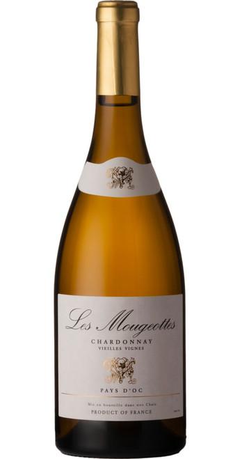 Chardonnay 2019, Les Mougeottes