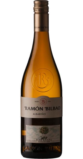 Albariño 2019, Ramón Bilbao