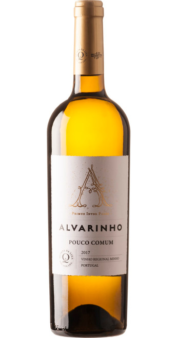 Alvarinho Pouco Comum 2019, Quinta da Lixa, Vinho Verde, Portugal