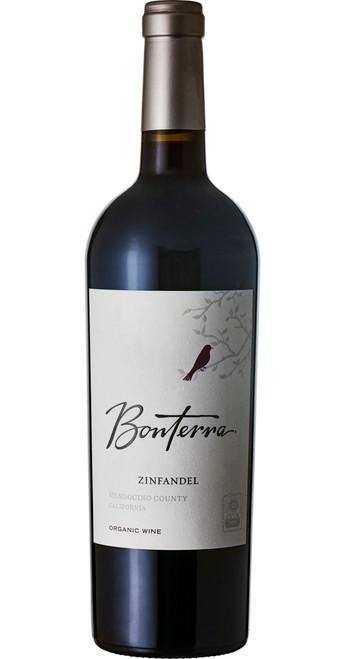 Zinfandel 2017, Bonterra, California, U.S.A.