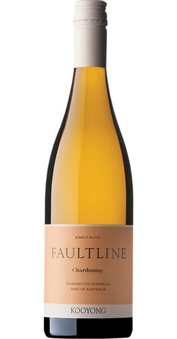 Faultline Chardonnay, Kooyong 2018, Victoria, Australia