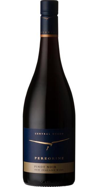 Pinot Noir, Peregrine Wines 2015, Central Otago, New Zealand