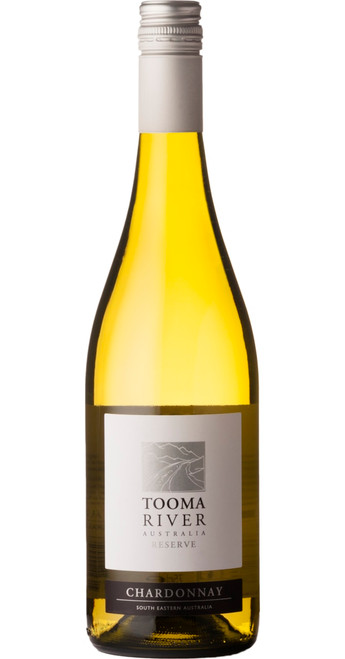 Reserve Chardonnay, Tooma River 2019, South Eastern Australia, Australia