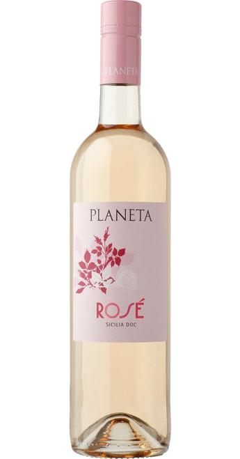 Rosé Sicilia DOC, Planeta 2019, Sicily & Sardinia, Italy