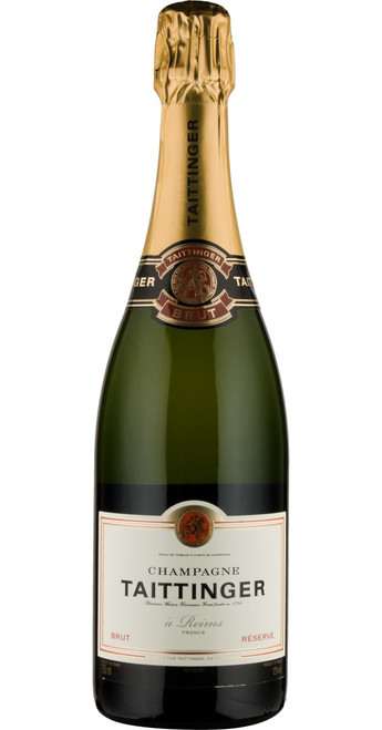 Taittinger Champagne Brut Réserve
