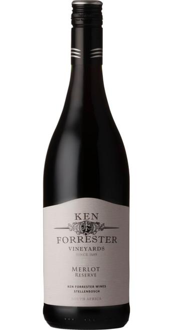 Merlot Reserve Pat's Garden 2017, Ken Forrester Wines