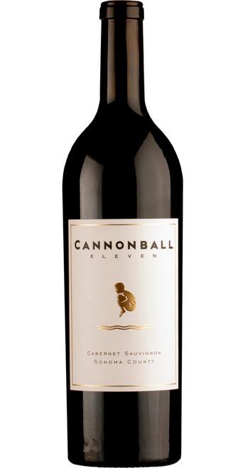 Eleven Cabernet Sauvignon 2016, Cannonball, California, U.S.A.