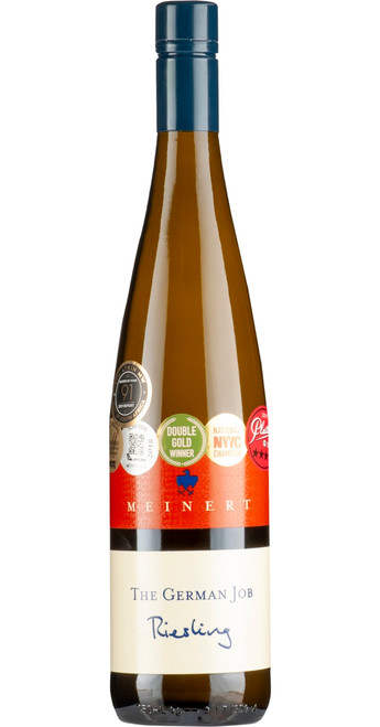 Riesling 'The German Job' 2016, Meinert
