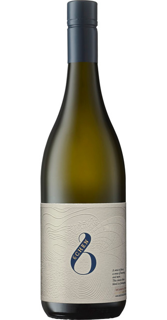 Chenin Blanc '6Chen' 2018, Meinert, Coastal Region, South Africa